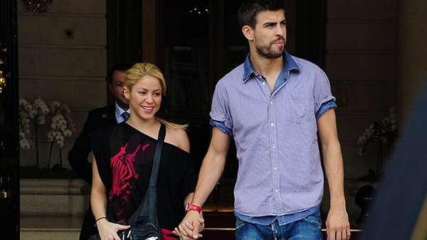 """El mundo del espectáculo y del deporte fueron remecidos por el nacimiento del primer bebé de Shakira y el futbolista Gerard Piqué. Sin embargo, un aspecto que ha llamado la atención ha sido el nombre del primogénito de la pareja: MILAN, palabra de origen eslavo que significa """"querido y amoroso"""", pero suena tan extraño y raro para muchos que viene siendo objeto de bromas de diverso calibre en las redes sociales. Otros famosos de la música, el cine y la TV también han bautizado a sus hijos con nombres poco comunes, tal como lo repasamos en la siguiente lista."""