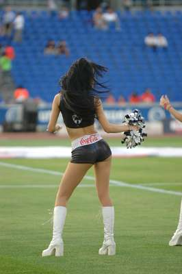 La motivación de Rayados para llevarse la victoria ante San Luis.