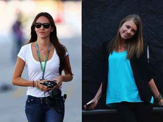 A temporada de 2013 da Fórmula 1 vai começar, trazendo com ela um desfile de beldades que desfilam por todas as pistas do mundo. O Terra separou 20 das belas que você irá ver pelas próximas 19 corridas, entre cantoras, modelos, atrizes, jornalistas e outras personalidades. Confira: