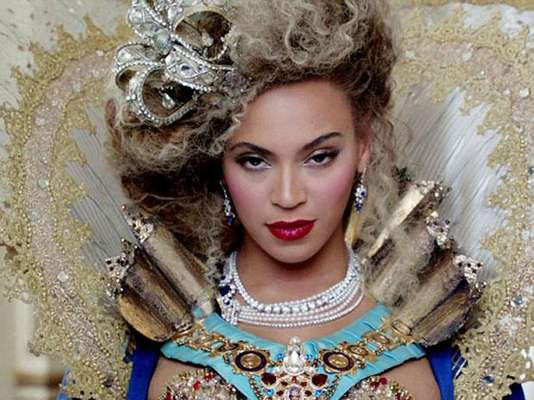 "Beyoncé ruled the Super Bowl halftime show last night and today, with the regal announcement of her world tour, we know that was just a taste of the high-energy fierceness to come.""The Mrs. Carter Show World Tour"" will kick off April 15 in Belgrade, Serbia. The European leg of the tour will wrap up May 29 in Stockholm, Sweden.The tour's North American stint starts June 28 in Los Angeles and ends Aug. 3 in Brooklyn, N.Y., at the Barclays Center.It was also announced Monday that a second wave of the tour is planned for Latin America, Australia and Asia later this year.Beyonce was the halftime performer at Sunday night's Super Bowl, where the Baltimore Ravens defeated the San Francisco 49ers. She performed a 13-minute set that included hits ""Crazy in Love,"" ''Single Ladies (Put a Ring on It)"" and a Destiny's Child reunion. Take a look at pictures of the Queen B from the announcement video and her halftime performance ahead."