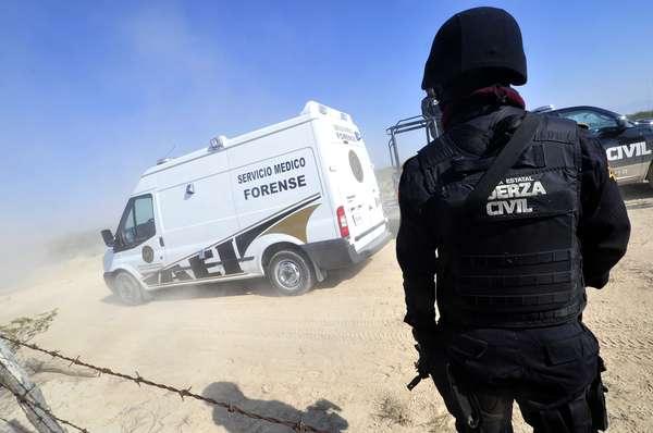 La tragedia amenizó la última gira del grupo musical Kombo Kolombia y finalmente fueron rescatados e identificados los cuerpos de 17 miembros de la banda, secuestrada aparentemente por un cártel del narco en el estado de Nuevo León, en el norte de México.