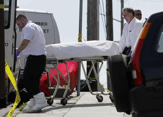 Estados Unidos es uno de los países en el mundo donde el proceso de embalsamiento se ha vuelto una práctica común. Pero, ¿cómo es que se logra preservar los cuerpos?