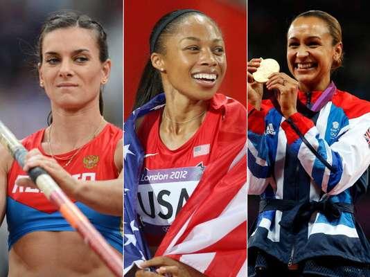 El atletismo femenino tiene una mezcla especial de hermosas y hábiles mujeres que dan todo de sí en las pistas o las fosas de salto triple. A continuación, te presentamos a las 10 atletas más bellas y talentosas de la actualidad, según Terra.