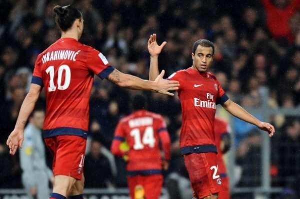 Viernes 8 de febrero - París Saint-Germain abre la Jornada 24 del futbol de Francia recibiendo al Bastia