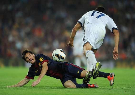 Seguidores del Real Madrid respondieron en redes sociales al video que compara a jugadores blancos con hienas. En las imágenes que circulan en internet, dicen que también se debe poner atención a las entradas de Lionel Messi.