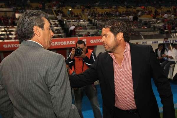 Tomás Boy y Daniel Guzmán asumen retos parecidos: sacar adelante a escuadras de bajo presupuesto.
