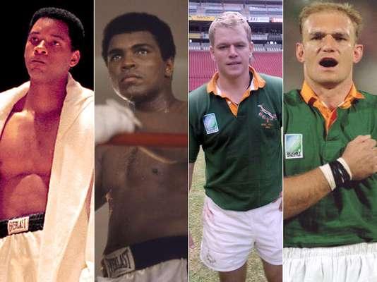Cuando el mundo del deporte y Hollywood se juntan, en algunas ocasiones surgen actuaciones memorables, mientras que otras pasan casi desapercibidas. A continuación, te presentamos a algunos de los actores más recordados por representar a grandes atletas.