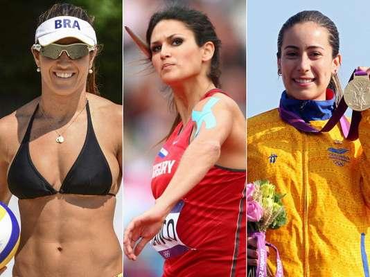 El deporte sudamericano no sólo tiene hermosas representantes, sino que, muchas veces, estas chicas son la mezcla perfecta de belleza y talento. A continuación, te presentamos a las 15 deportistas más bellas de Sudamérica en la actualidad.