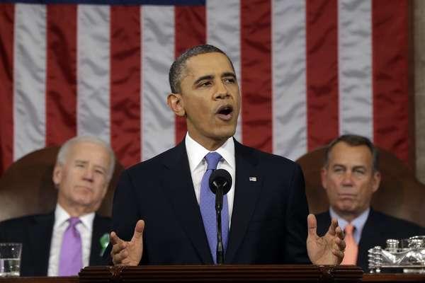 """O presidente dos Estados Unidos prometeu mais transparência nos esforços antiterroristas do seu governo, mas também sustentou que """"quando for necessário"""" seguirá tomando """"ações diretas"""" contra aqueles que forem uma ameaça para seus compatriotas"""