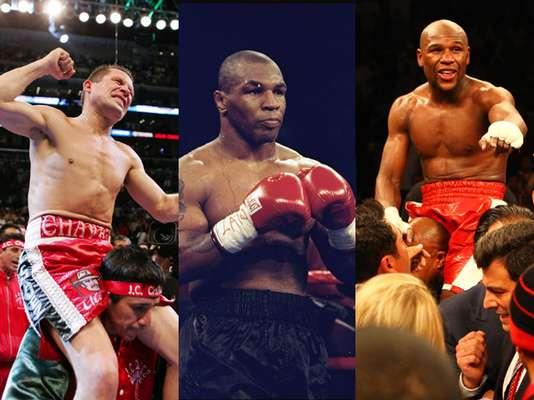 El Consejo Mundial de Boxeo (CMB) celebrará hoy 14 de febrero su 50 aniversario, en donde han desfilado grandes campeones mundiales.