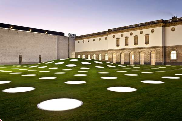 Veja os ganhadores de pr mio de design da travel and leisure for Design museum frankfurt