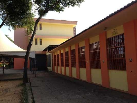Sem séries e sala de aulas tradicionais, Amorim Lima, em São Paulo, foi inspirada na Escola da Ponte, de Portugal