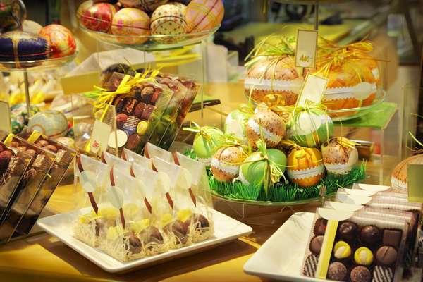 Planejamento adequado no momento das compras de Páscoa garante ótimos negócios e grande economia no fim do mês