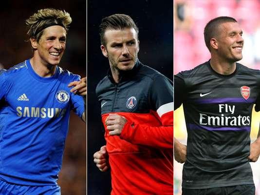 En el mundo del fútbol, guapos y rubios jugadores se destacan en las canchas del planeta, tanto por sus habilidades, como por sus atributos físicos. A continuación, te presentamos a los 15 futbolistas rubios más guapos de la actualidad, según Terra.