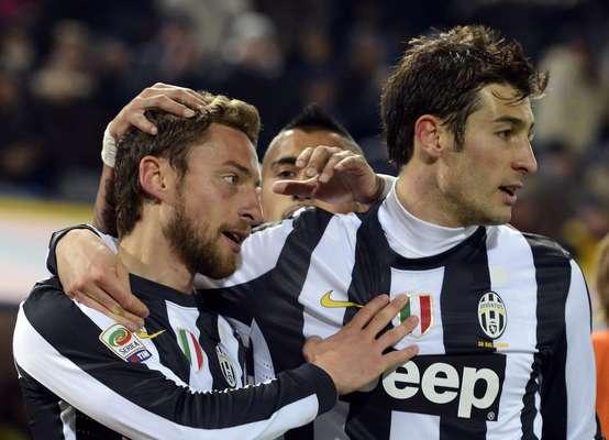 Juventus abriu 12 pontos na ponta do Italiano