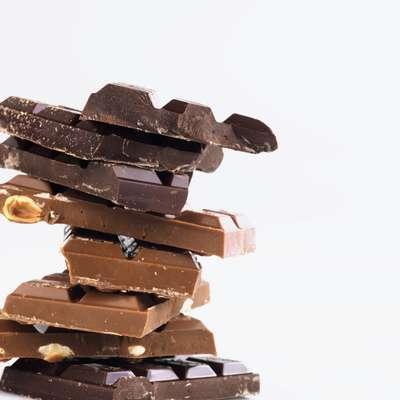 Chocolate: cada 100 g podem conter 60 fragmentos de insetos e um pelo de roedor