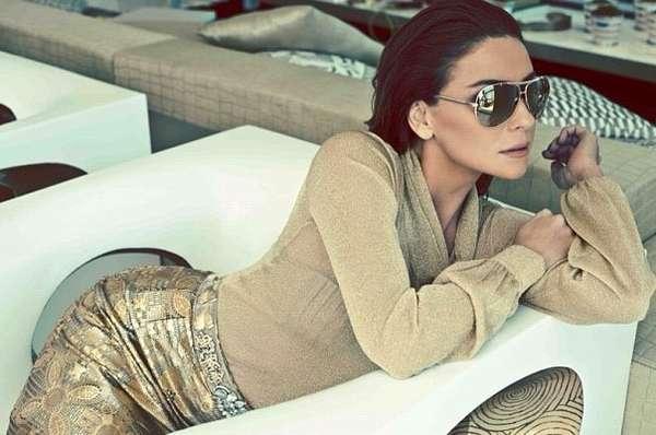 Nesta segunda-feira (18), Giovanna Antonelli completa 37 anos de idade. Relembre a vida e a carreira da atriz!