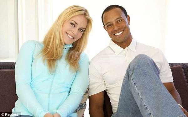 Después de meses de especulación, Tiger Woods y Lindsey Vonn finalmente confirmaron que estaban saliendo. En entradas individuales por separado en sus páginas de Facebook, confirmaron su relación, y publicaron fotos de la feliz pareja juntos. En honor a esta revelación, Terra presenta las mejores 10 parejas entre atletas.