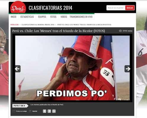 PERÚ.COM