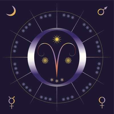 Aries es el primer signo del zodiaco, con quien comienza el año astral. Celebridades como Victoria Beckham, Elton John, Keira Knightley o Russell Crowe se encuentran regidos por él. ¿Qué pueden tener todos ellos en común?