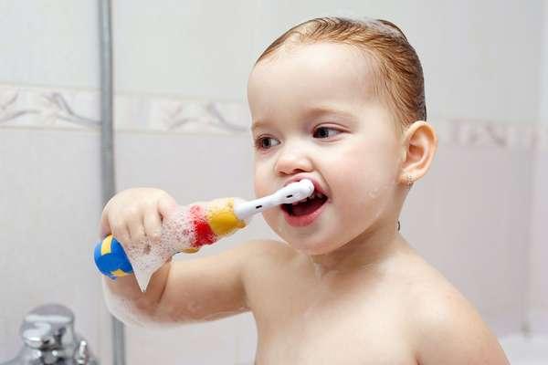 """Aunque temporarios, los dientes primarios o """"de leche"""" son extremamente importantes para el desarrollo de los niños."""