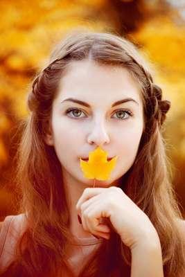 Durante o outono, intensificar os cuidados com a pele é o segredo para evitar o ressecamento excessivo