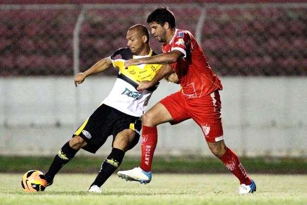 Criciúma foi a Bauru (SP) e empatou por 0 a 0 com o Noroeste