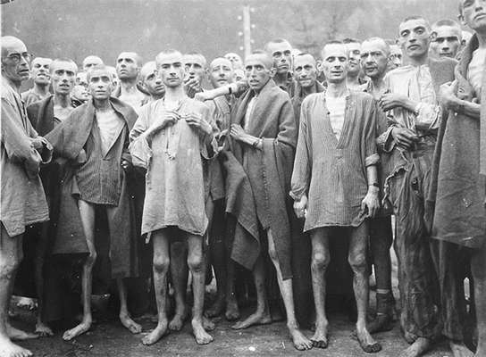 One of mankind's darkest hours happened 80 years ago as we remember the horror that was the Holocaust. Nazi Germany planned and carred through the mass execution of Jews. The Hebrew word for this is genocide Shoah.