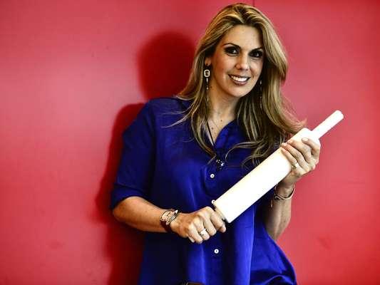 Formada em direito, Isa Souza acabou se tornando chef e apresnteadora de televisão nos Estados Unidos
