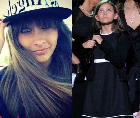 Paris Katherine Michael Jackson, es la única hija y heredera del rey del pop, Michael Jackson. Hasta ahora pocos detalles se conocían de su vida. ¡Descúbrelos aquí!
