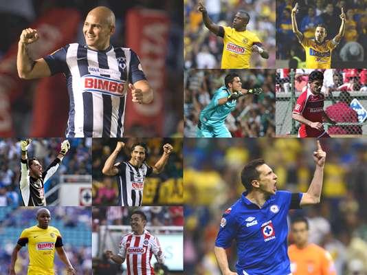 Forbes dio a conocer a los diez futbolistas mejor pagados en la Liga MX, concoe sus sueldos