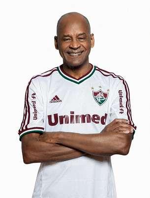 Fluminense lança novo uniforme reserva com homenagem a Assis, herói do título do Campeonato Carioca de 1983