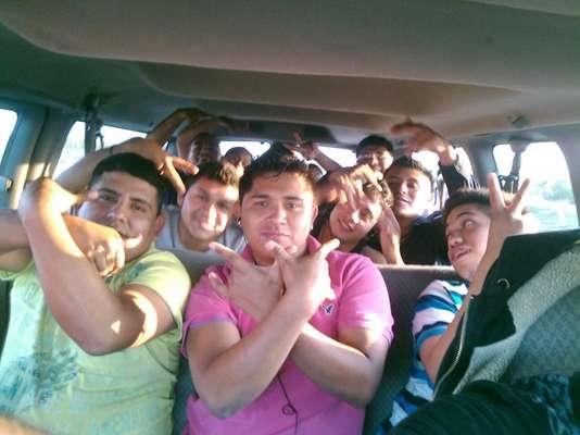 La Reyna de Monterrey ha perdido a once de sus integrantes tras un trágico accidente..