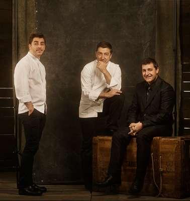 O restaurante espanhol El Celler de Can Roca foi o grande vencedor do prêmio os 50 melhores restaurantes do mundo em 2013