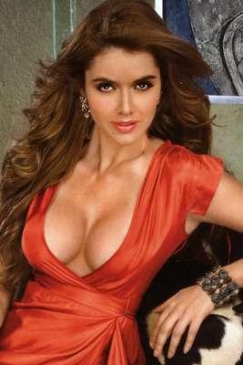 Marlene Favela volvió a sorprender a sus admiradores con su reciente aparición en la revista H para Hombres.