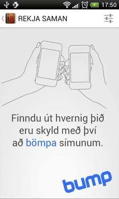 A Islândia é um país com uma pequena população - 320 mil habitantes - e afastado de outras nações. A possibilidade de que um islandês acabe na cama com um parente preocupou suficientemente alguns moradores da ilha a ponto de lançarem um aplicativo para Android para evitar que isso ocorra