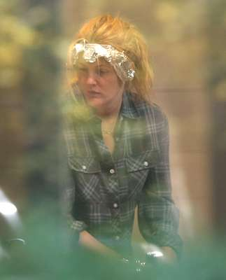 ¿La nueva 'Bruja del 71'? ¡Nooo, es Drew Barrymore!