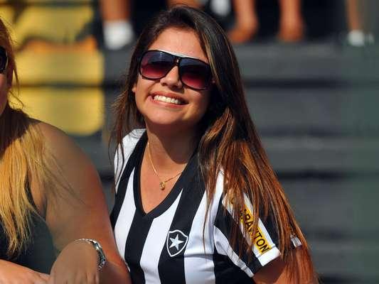 Botafoguense se anima com a final da Taça Rio contra o Fluminense