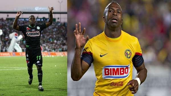 Te presentamos en imágenes (festejos o goles) las 55 conquistas de Christian Rogelio Benítez Betancourt, mismas con las que el ecuatoriano ha ganado cuatro títulos de goleo individual en el futbol mexicano.