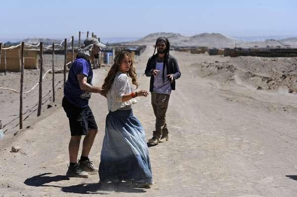 'Amor à Vida', nova novela da 21h, que estreia em 20 maio, será ambientada no Peru. Ninho e Paloma, personagens do Juliano Cazarré e da Paolla Oliveira, passarão por paisagens como Cusco, Machu Picchu, Arequipa, entre outros