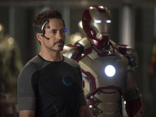 Robert Downey Jr., protagonista de Iron Man 3,ha causado un gran revuelo al revelar una de las condiciones que exige para protagonizar la esperada Los Vengadores 2: un salario equivalente a 100 millones de dólares.
