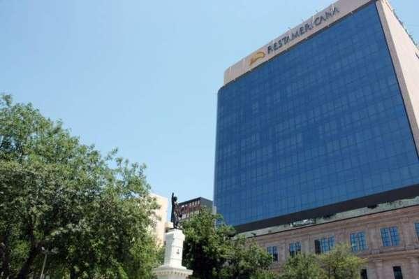 Hoteles en monterrey por categor a ubicaci n y servicios - Hoteles en leon con piscina ...