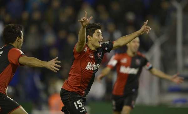 Con un marcador global de 1-0 para Vélez, se jugó la vuelta del duelo de octavos de final de la Copa Libertadores entre Vélez y Newell's.