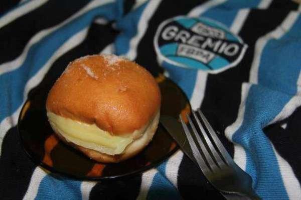 Sonho de padaria simboliza o fim do sonho gremista na Copa Libertadores da América