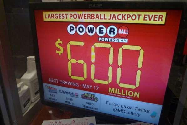Finalmente los números ganadores se develaron la noche de este sábado, cerca a la medianoche. No fue hasta este domingo cuando se conoció que un solo ticket había sido el ganador, el billete premiado fue comprado en Florida.