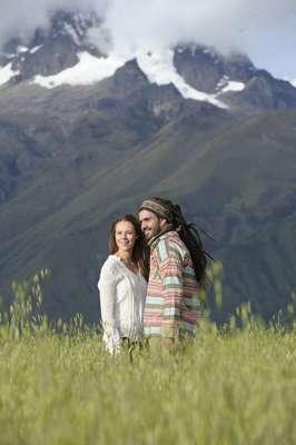 Com paisagem mística e muito procurada por turistas, Machu Picchu, no Peru, é o cenário escolhido para novela Amor à Vida, de Walcyr Carrasco, que substitui Salve Jorge na Globo