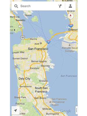 25 - Google Maps