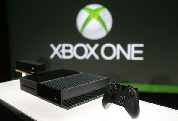 Evento da Microsoft divulgou as primeiras imagens do Xbox One, sucessor do Xbox 360, em evento realizado em Seattle, nos Estados Unidos, nesta terça-feira (21)