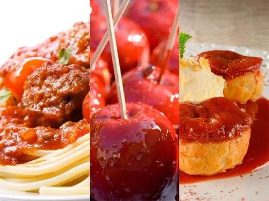 Casal pode preparar todas as comidinhas junto, prolongando a diversão com as saborosas receitas