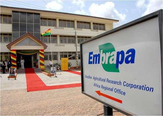 Sede das operações no continente africano fica em Accra, Gana